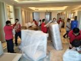 上海长宁工厂搬迁 设备搬迁