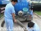 巢湖庐江管道疏通清洗车清洗大型排污管道雨水管网清理