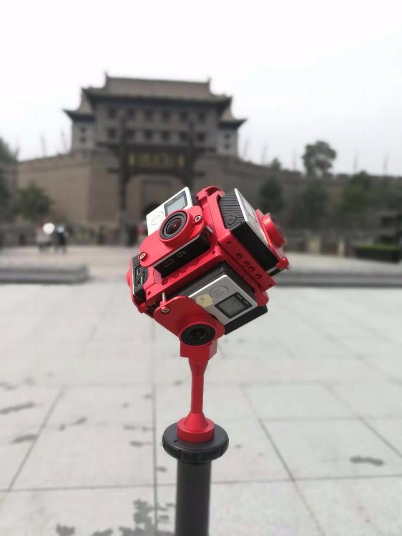 西安年会摄影摄像