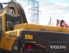 二手沃尔沃360BLC挖掘机转让,进口大挖系列