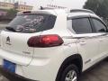 雪铁龙 C3XR 2015款 1.6T 自动 先锋型