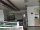 安粮蓝寓510平带家具急租,生态景观生财之地赶快来