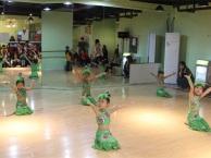 南宁专业的少儿舞蹈培训中心西乡塘区少儿拉丁培训班
