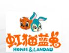 虹猫蓝兔童装 诚邀加盟