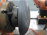 北京汽轮机转子激光修复,汽轮机转子维修,汽轮机转子熔覆维修
