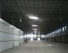 柳江1500平厂房可装航吊通大车机加工首选