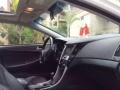 现代索纳塔2011款2.0自动豪华型