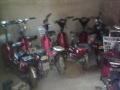 各种型号电动三轮车,电动自行车低价出租,出售