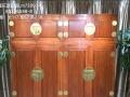 缅甸花梨衣柜两件套及以下23457239