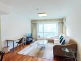 法拍房4.29 起拍價505萬 東北向一居室 采光好 僅契稅