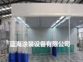 滨州蓝海汽车烤漆房价格光氧催化废气处理设备售后保障