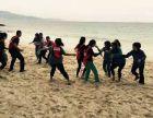 西冲海边快艇冲浪+烧烤+团队沙滩活动一天公司游