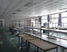 横岗四联小学附近新出二楼250平米厂房出租