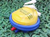 【品质保证】上海盈泰(Intime)优质脚泵 脚踩打气筒 12C