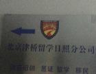 津桥留学 小班 一对一 留学师资团队