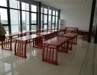 广东省中山市三乡镇实木家具厂 办公桌会议桌椅学生桌椅定制