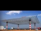 承接油罐网架钢结构
