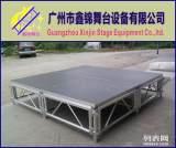 铝合金舞台-铝合金活动拼装舞台