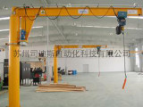 苏州定制平衡助力器 多功能平衡吊 搬运专用辅助设备立柱式悬臂