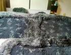 较便宜 纯羊毛车垫