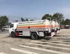 厂家直销东风多利卡油罐车,5吨8吨10吨12吨