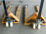 北京哪里有修手动叉车的?维修手动叉车多少钱