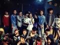 淮南菲林流行舞蹈寒假班,爵士舞,现代舞,嘻哈舞,机械舞