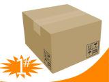 深圳市公明纸箱厂 物流包装箱 飞机盒定做 1号邮政箱5层特硬