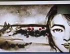 武汉溢美阳光沙画!作品上央视,曾与华为、京东合作!
