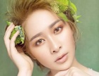 韩国薇汀婚纱摄影闺蜜写真
