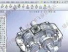扬州CAD、SW、UG数控编培训、机械模具设计培训