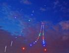 2017长沙千龙湖风筝旅游节,大型夜光风筝表演3/18开启!