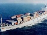 印尼海运双清门到门运输服务