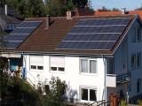 太阳能光伏发电设备价格 家用太阳能发电系统上门安装