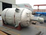 江苏大量供应二手20吨搪玻璃反应釜