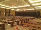 北京年會場地預定含LED舞美