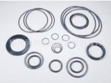 防水O型圈,环保氟胶o型密封圈,耐磨橡胶圈,耐高温硅胶圈密封件