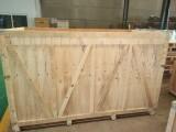 嘉兴秀洲木箱价格