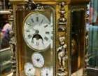 内蒙古有收购古董钟表的吗