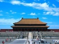 郑州到北京全陪团旅游找郑州华翔旅行社