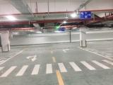 南京地下停车场交通设施