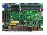 3855U 3.5寸工控主板双intel网卡6串口双屏显示