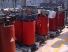 扬州杭集镇发电机回收 扬州电力变压器回收公司