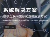 四川海南地区小程序开发-网站开发等其他定制开发服务