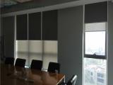 北京窗帘厂家顺义定做工程窗帘 遮光卷帘 百叶窗帘制作厂家