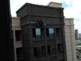 佛山亮化工程安装/高空安装拆卸/外墙修护/蜘蛛人高空作业