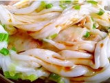 潮汕美食肠粉技术在重庆有培训学校吗