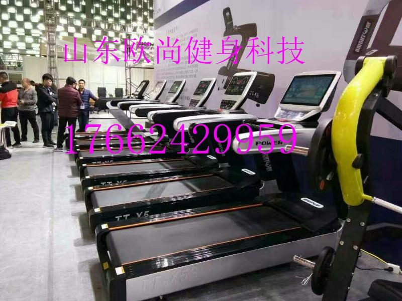 优质健身器材及健身房配产品首选山东欧尚