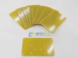 东莞 fr-4环氧板加工 环氧板雕刻 环氧板定制 磁环隔板