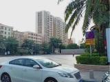 长安岗厦两栋大型新盘-福海花苑,A栋4楼34.8万任选